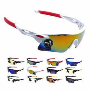 Unisex Cycling Sunglasses