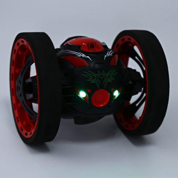 RC Jumping Car 6