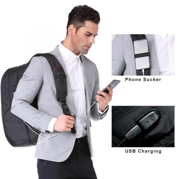 Business Backpack for Laptop