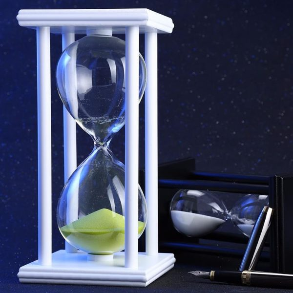 60 Minutes Sand Hourglass Sand Timer - 2