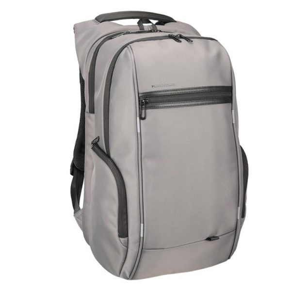 Business Backpack for Laptop - Model A Grey
