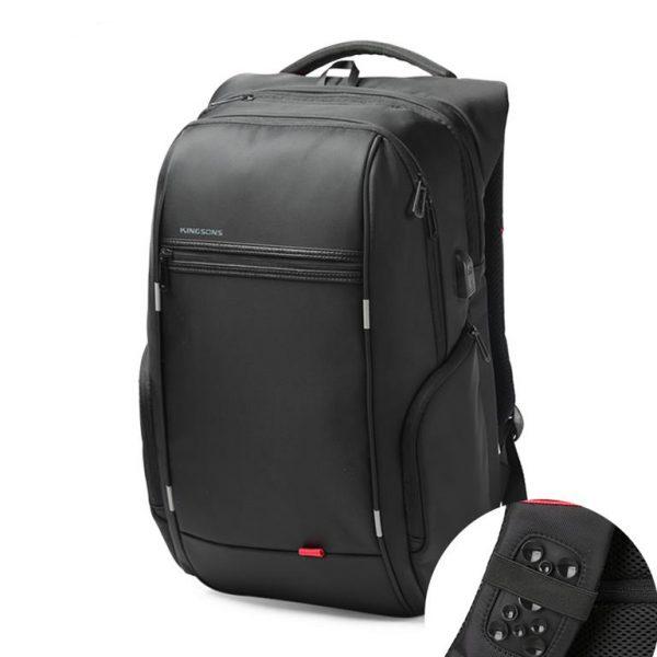 Business Backpack for Laptop - Model A Sucker
