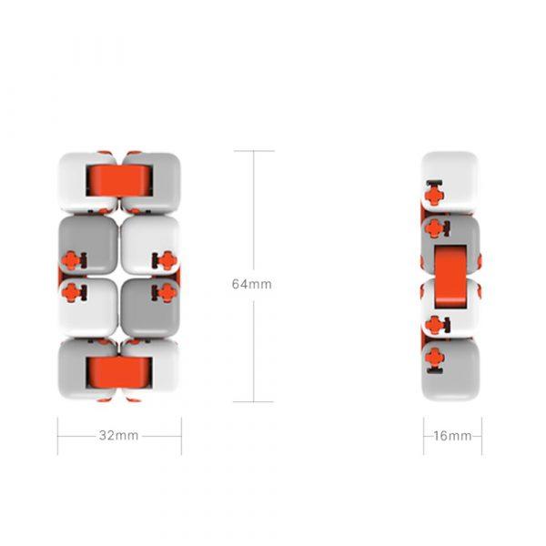 Original Xiaomi Mitu Spinner - Size