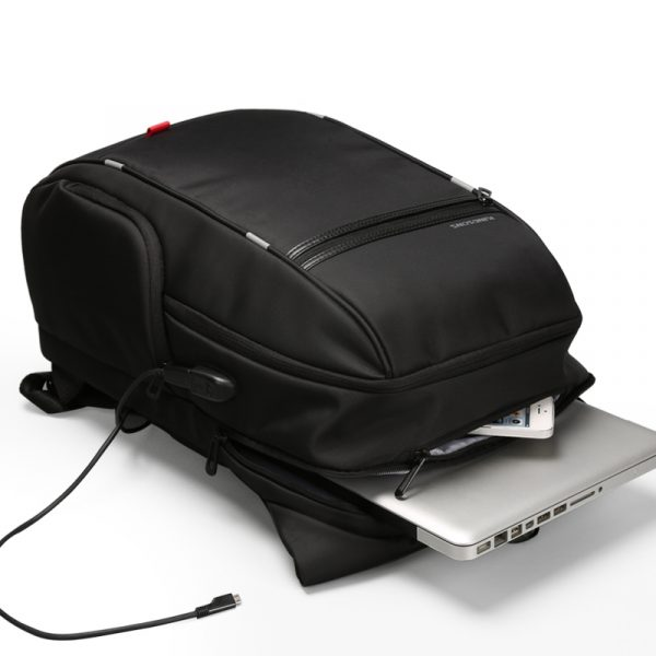 Men's Business Backpack for Laptop 1