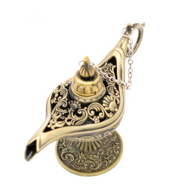 Classic Aladdin Magic Genie Lamp 2
