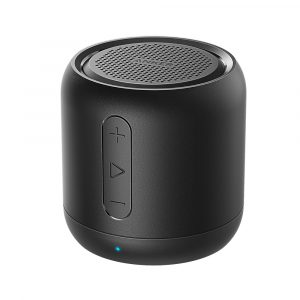 Super-Portable Bluetooth Speaker