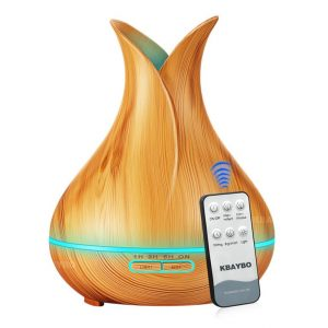 400ml-Essential-Oil-Ultrasonic-Diffuser-Light-Wood
