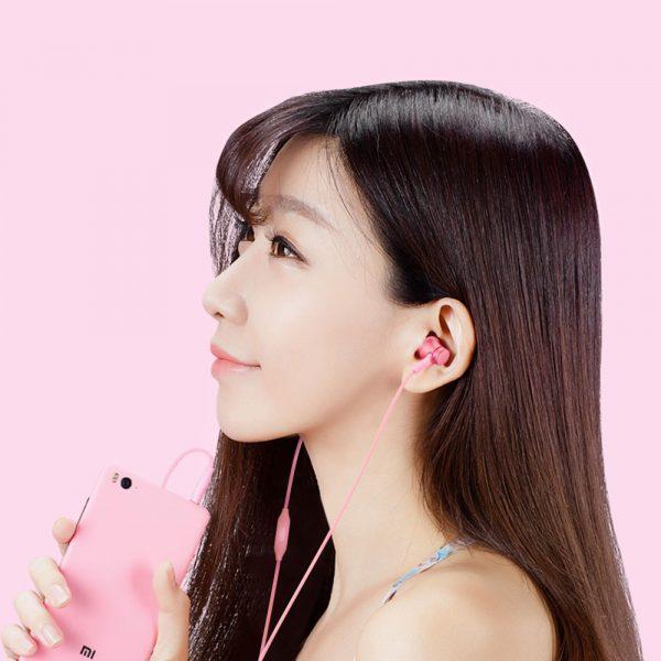 In-Ear 3.5mm Earphones