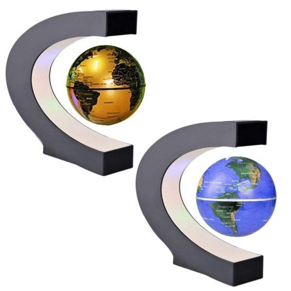 Magnetic Levitating Globe