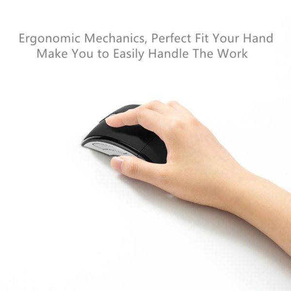 Foldable Computer Travel Mouse - 2