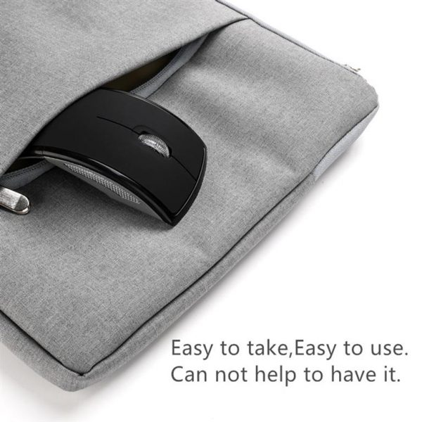 Foldable Computer Travel Mouse - 5