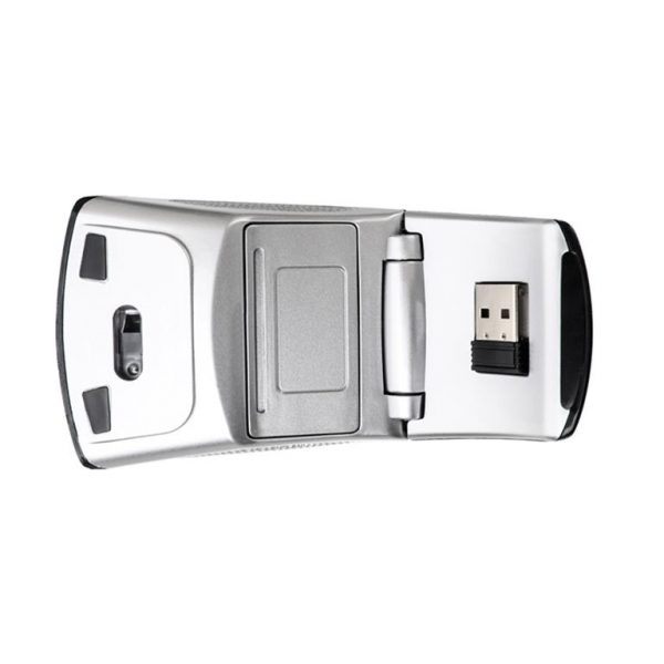 Foldable Computer Travel Mouse - 7