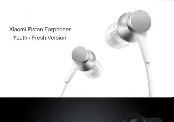 In-Ear 3.5mm Earphones - 2