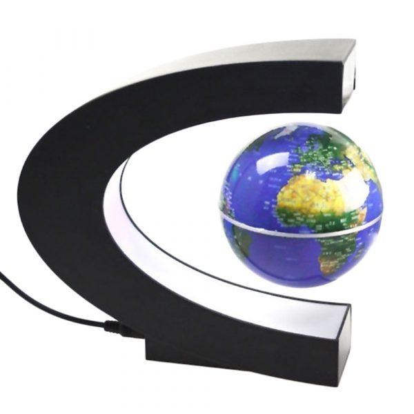 Magnetic Levitating Globe - 2
