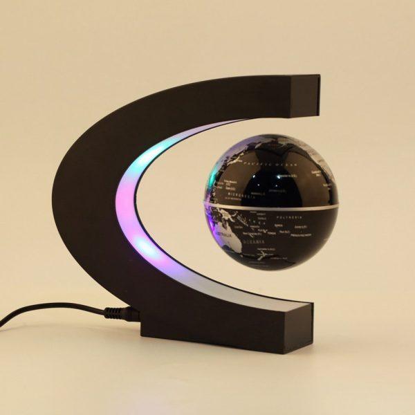Magnetic Levitating Globe - 3