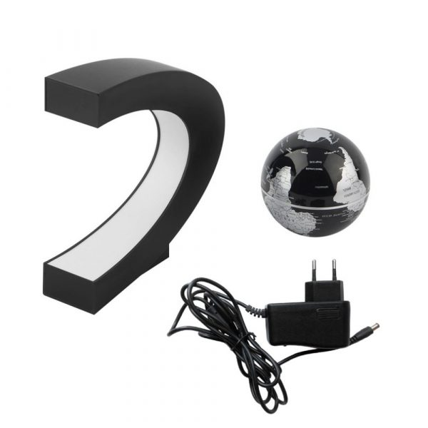 Magnetic Levitating Globe - 4