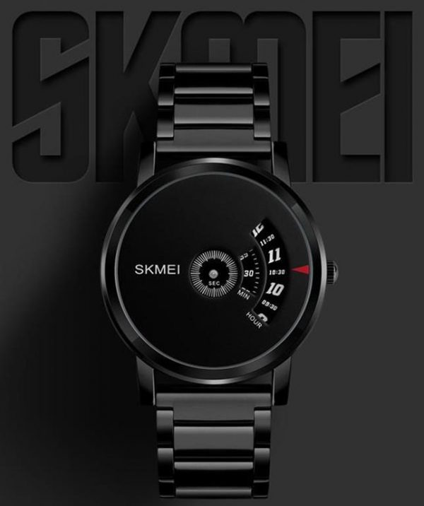 Men's Cool Quartz Watch - Face