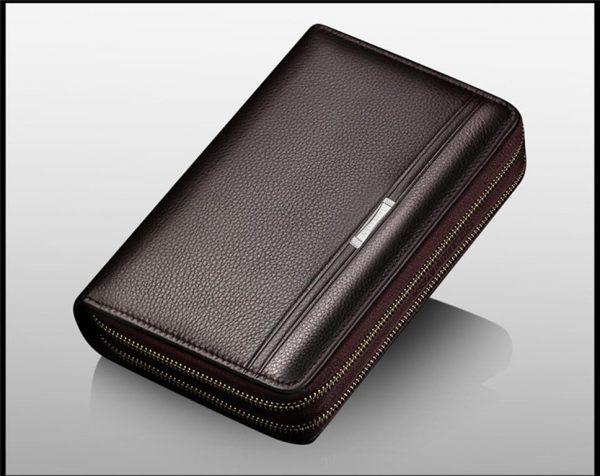 Men's Elegant Business Wallet - 8