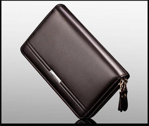Men's Elegant Business Wallet - 9