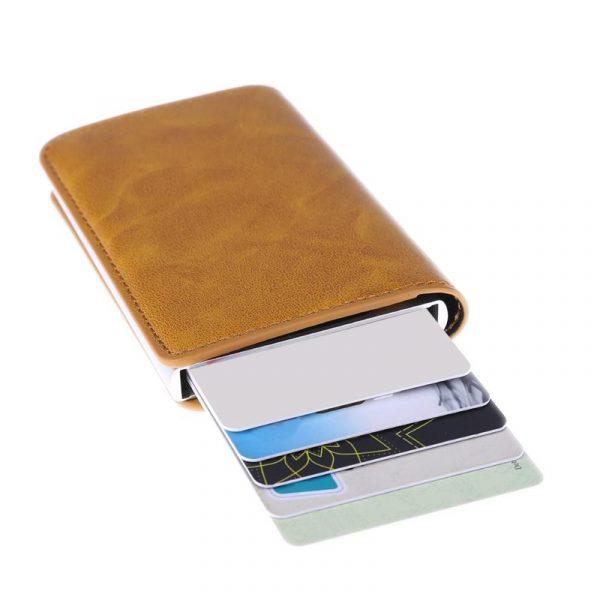 Men's RFID Card Holder