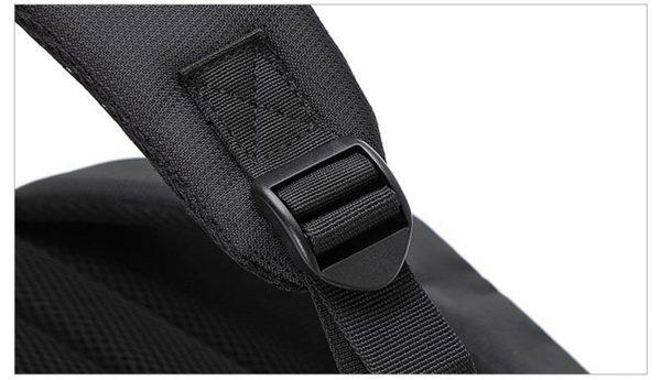 Multi-Functional DSLR Camera Bag - Strap