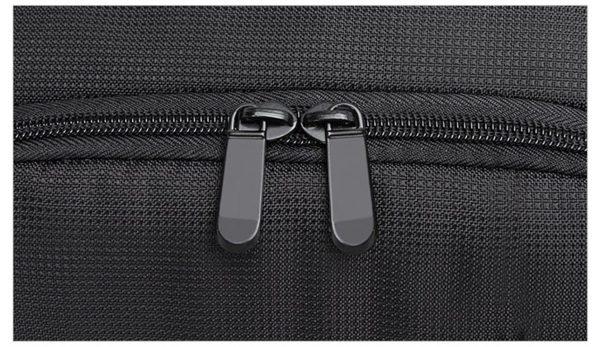 Multi-Functional DSLR Camera Bag - Zipper