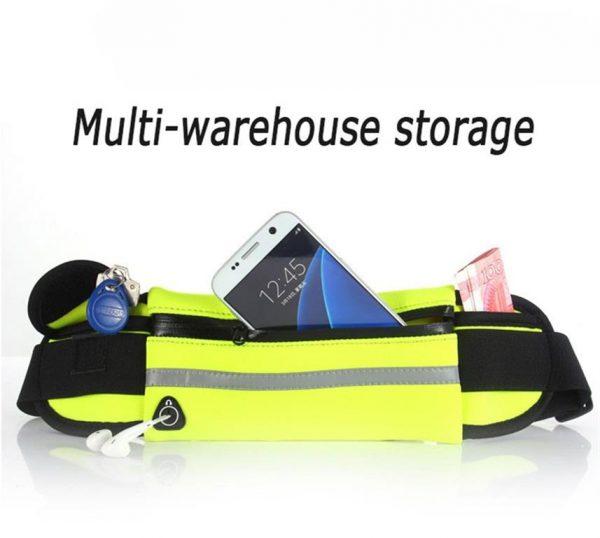 Sports Waist Bag - 1