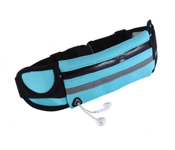 Sports Waist Bag - 3