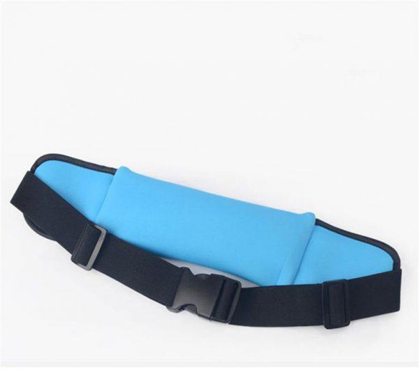 Sports Waist Bag - 4