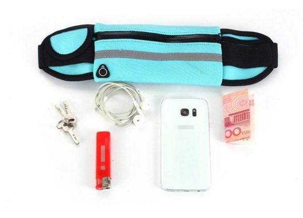 Sports Waist Bag - 6