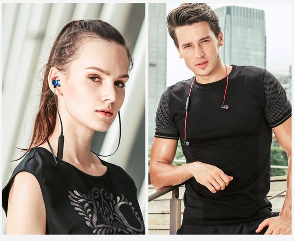 Sports Wireless Bluetooth Earphone - Neckband