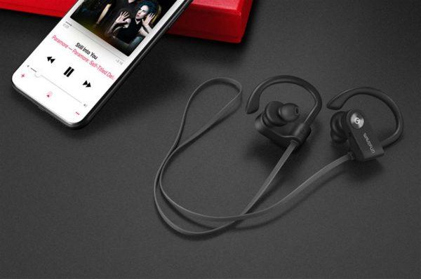 Sports Wireless Bluetooth Earphones - Detail 2