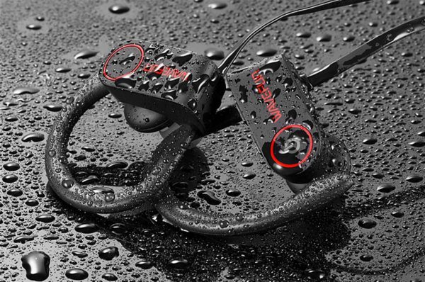 Sports Wireless Bluetooth Earphones - Playtime