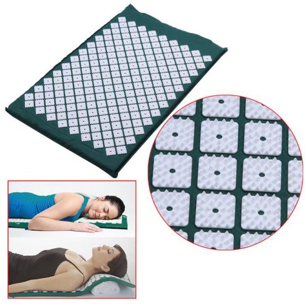Acupressure Yoga Massager Mat - Sample 4