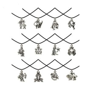 Children's Zodiac Pendants