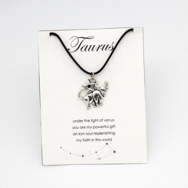 Children's Zodiac Fashion Pendants - Pisces