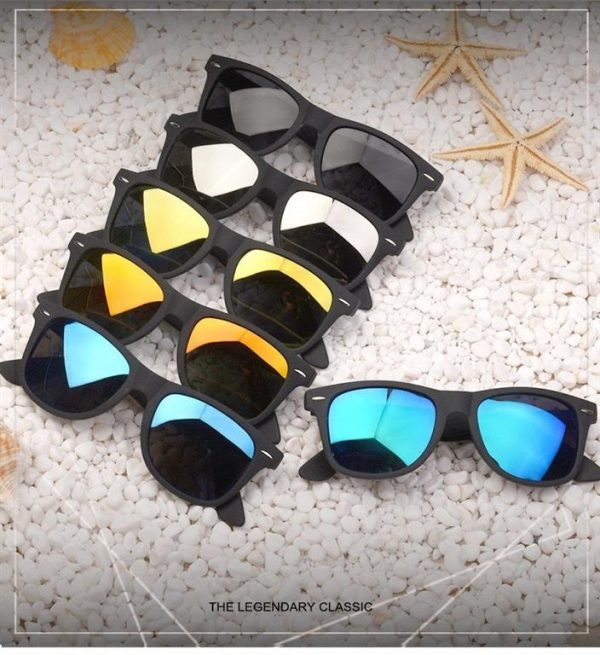 Men's Fashion Polarized Sunglasses UV400 - Samples