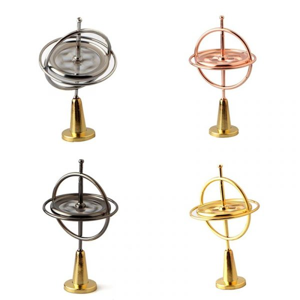 Classical Gyroscope - Types