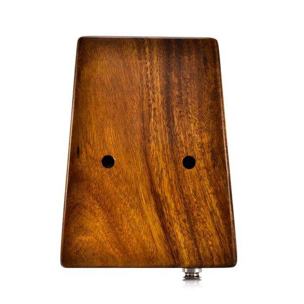 Kalimba - 17 Key Thumb Piano - Bottom