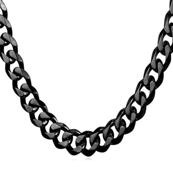 Men's Cuban Chain Link - Hip-Hop Chain - Bling Collection 1