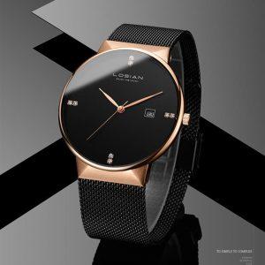 Men's Elegant Business Watch