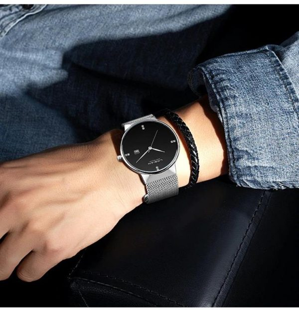 Men's Elegant Business Watch - Model 5