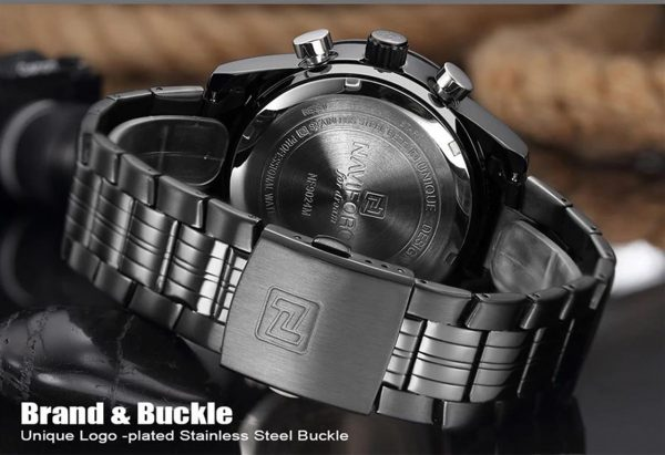 Men's Fashion Sports Watch - Band