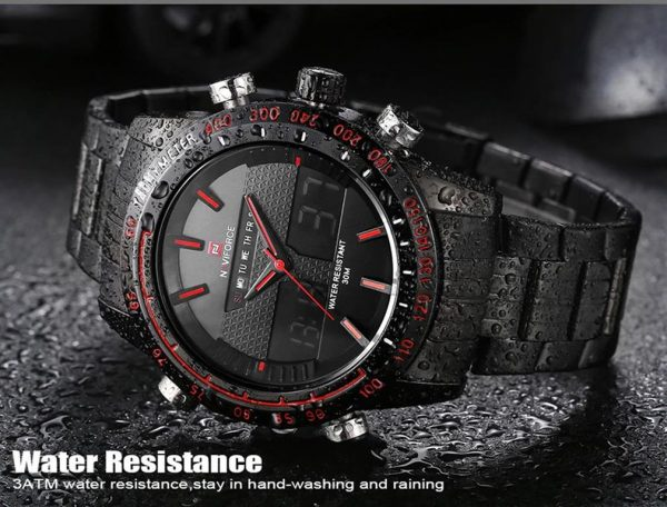 Men's Fashion Sports Watch - Water Resistance