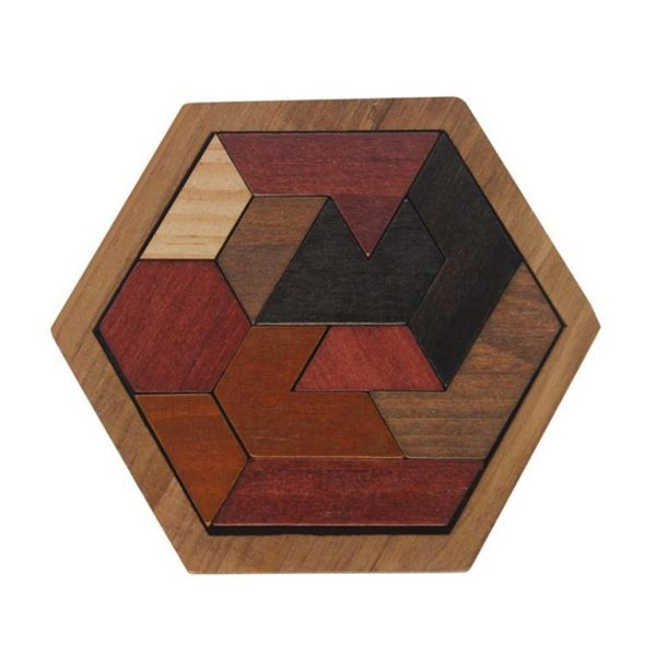 Wooden-Jigsaw-Puzzle-Geometric