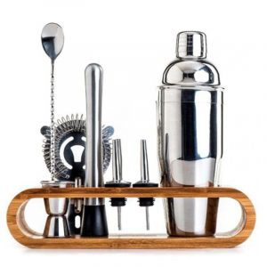 10 Piece Cocktail Kit - front