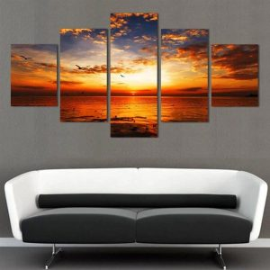 Beautiful-Calming-Seaview-Canvas-Wall-Art-3