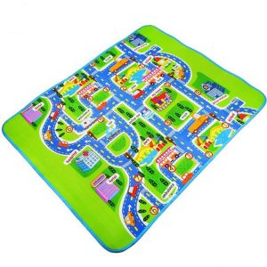 Foam Play Mat For Children