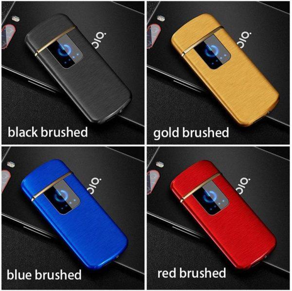 LED Touch Sensitive Induction Lighter - Colour 3