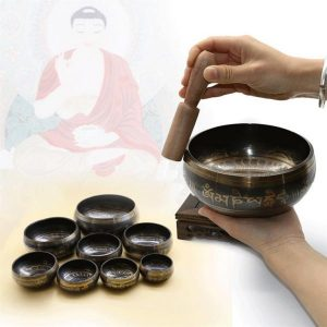 Decorative-Tibetan-Singing-Bowl